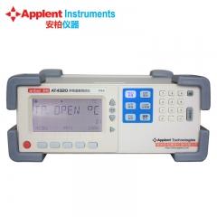 常州安柏 多路温度测试仪 AT4340