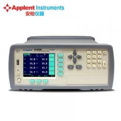 常州安柏 AT4500系列 多路温度测试仪 AT4532(32路)