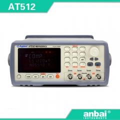 常州安柏 AT512 精密电阻测试仪