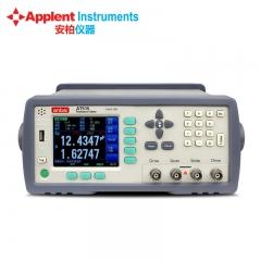 常州安柏 AT515 精密直流电阻测试仪