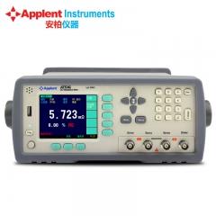 常州安柏 AT516系列 直流电阻测试仪 AT516