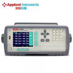 常州安柏 AT5100系列 多路电阻测试仪 AT5108(8路)