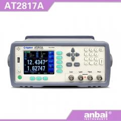 常州安柏 AT2817系列 LCR数字电桥 AT2817A