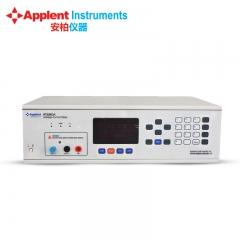 常州安柏 AT680A 漏电流测试仪