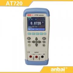 常州安柏 AT720 电阻温度检验仪