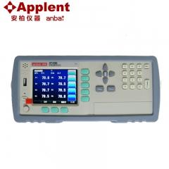 常州安柏 AT4116 多路温度测试仪