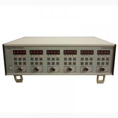 常州安柏 AT510X6 多路电阻测试仪