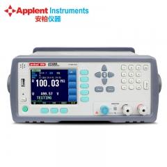 常州安柏 AT686 高压绝缘电阻测试仪