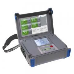 METREL美翠 MI3203 5KV大功率高压数字兆欧表