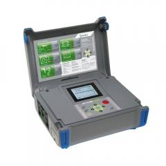 METREL美翠 MI3201 5KV 高压数字兆欧表