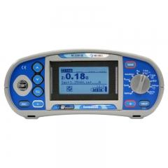 METREL美翠 MI3100SE/MI3100S 多功能电气综合测试仪 MI3100S