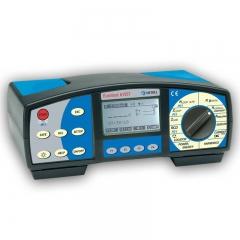 METREL美翠 MI2086EU Eurotest61557低压电气综合测试仪