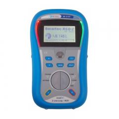METREL美翠 MI3122 漏电开关、回路阻抗综合测试仪