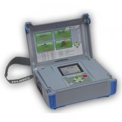 METREL美翠 MI3250 电池供电的10A微欧计 (接地导通测试仪)