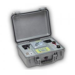 METREL美翠 MI3252 电池供电的微欧计(100A)