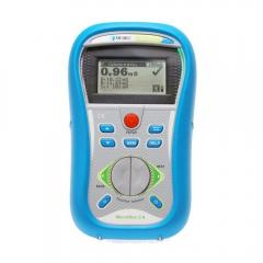 METREL美翠 MI3242 电池供电的2A微欧计