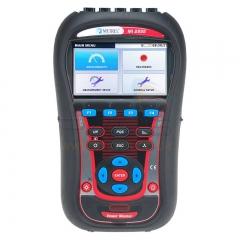 METREL美翠 MI2892 A级四通道手持式电力质量分析仪