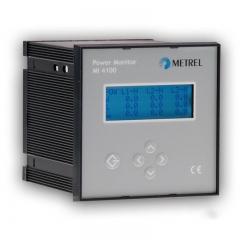 METREL美翠 MI4100 电力监控仪表