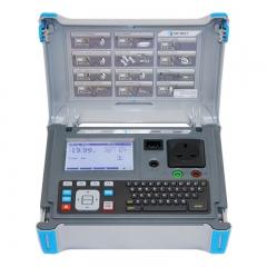 METREL美翠 MI3310/MI3310A 便携式安规综合测试仪 MI3310A