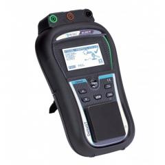 METREL美翠 MI3309BT DELTA GT 小型便携式安规测试仪