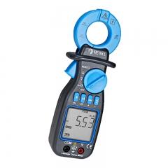 METREL美翠 MD9272带功率测量功能的泄漏电流TRMS真有效值钳表