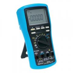METREL美翠 MD9060 真有效值重载工业级数字万用表(五位)