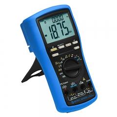 METREL美翠 MD9050 真有效值重载工业级数字万用表