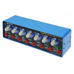 METREL美翠 MA2115 /MA2115S 标准电阻箱 MA2115S