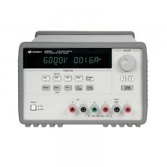 是德科技E3631A直流电源 80W三路输出电源,6V,5A和±25V,1A