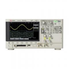 是德科技 DSOX2012A 示波器 100 MHz 2 个模拟通道