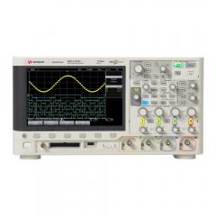 是德科技 MSOX2002A 混合信号示波器 70 MHz 2个模拟通道和8个数字通道