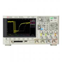 是德科技 DSOX2014A 示波器 100MHz 4个模拟通道