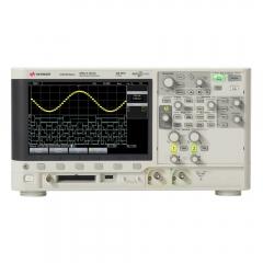 是德科技 MSOX2012A 混合信号示波器 100 MHz 2 个模拟通道和8个数字通道