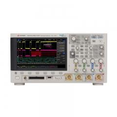 是德科技 MSOX3104T 混合信号示波器 1GHz 4个模拟通道和16个数字通道