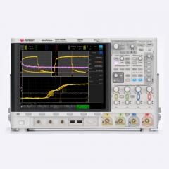 是德科技 DSOX4034A 示波器 350MHz 4个模拟通道