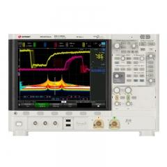 是德科技 DSOX6002A 示波器 1GHz 至6 GHz 2个模拟通道