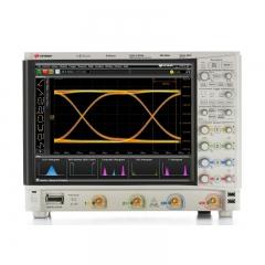 是德科技 DSOS054A 高清晰度示波器 500 MHz 4 个模拟通道