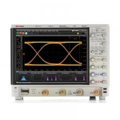是德科技 DSOS204A 高清晰度示波器 2GHz 4个模拟通道