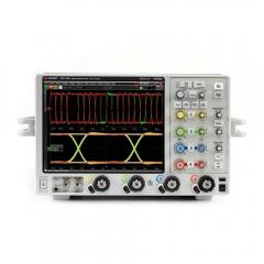 是德科技 DSOV254A Infiniium V 系列示波器 25GHz 4个模拟通道