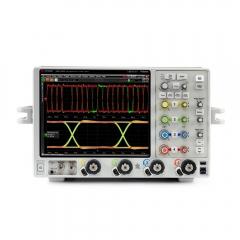 是德科技 DSAV334A Infiniium V 系列示波器 33GHz 4个模拟通道