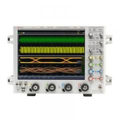 是德科技 DSOZ504A Infiniium 示波器 50 GHz