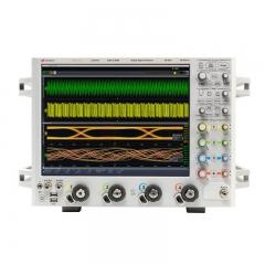 是德科技 DSAZ204A Infiniium 示波器 20 GHz