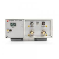 是德科技 N1092E DCA-M 采样示波器(两个光通道和两个电通道)