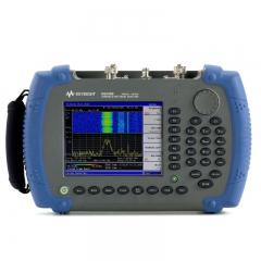 是德科技 N9340B 手持式射频频谱分析仪(HSA)3GHz