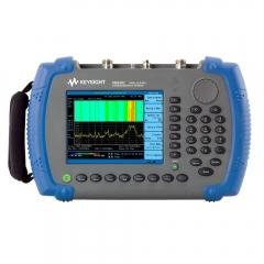 是德科技 N9343C 手持式频谱分析仪(HSA)13.6GHz