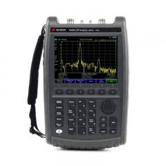 是德科技 N9916A FieldFox 手持式微波分析仪 14GHz