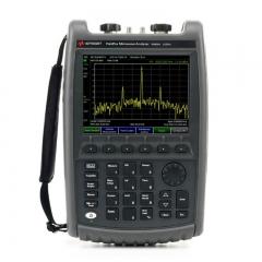 是德科技 N9961A FieldFox 手持式微波频谱分析仪 44GHz