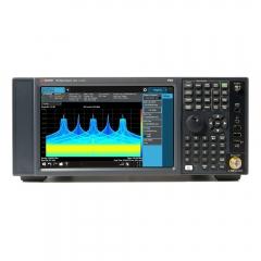 是德科技 N9030B-RT1 高达160MHz 带宽的实时分析 基本检测 多点触控