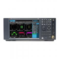 是德科技 N9020B-RT2 高达160MHz带宽的实时分析 基本检测 多点触控