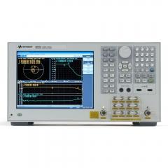 是德科技 E5071C ENA 系列网络分析仪